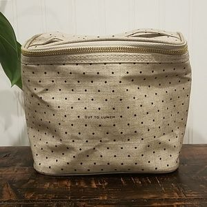 Kate Spade Out to Lunch Insulated Tote